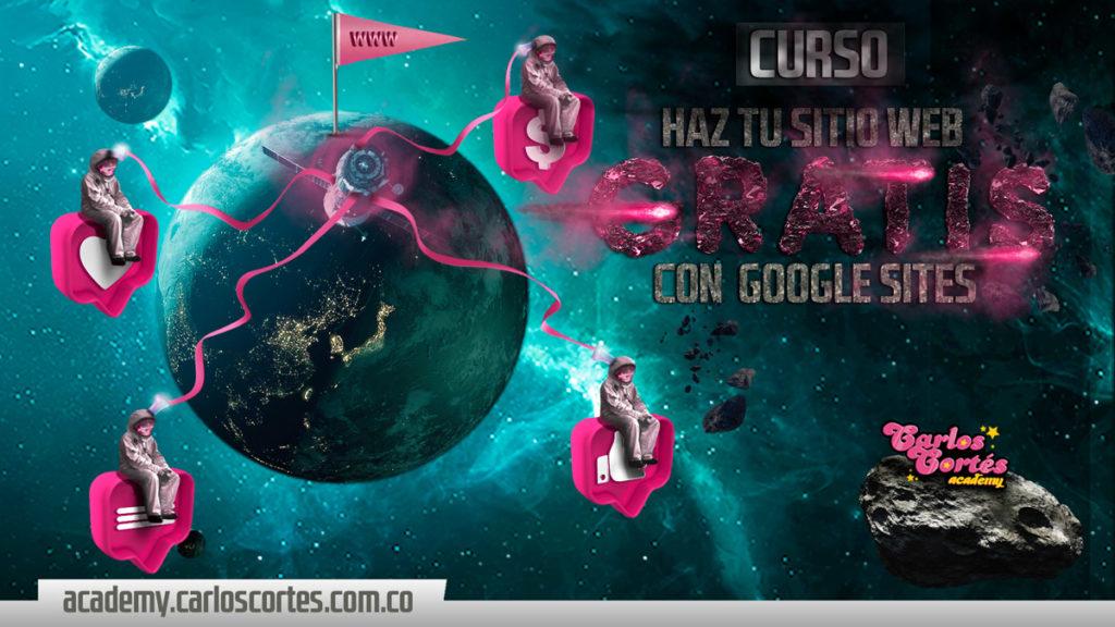 Curso de Carlos Cortés