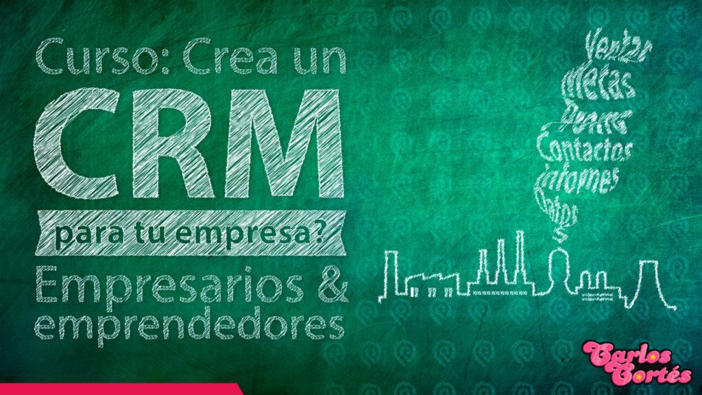 Curso de CRM