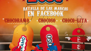 Chocoramo ebook