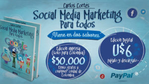 Libros de Marketing Digital
